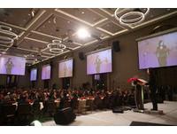 蔡英文向北京喊話 排除政治干擾!重視台商合法權益