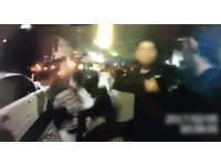 對警怒罵「x你娘」 他拒絕酒測還摔爆儀器GG了