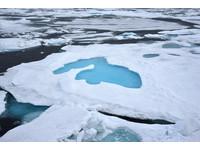 兩極地冰蓋融化加速 2100年海平面將上升2.5公尺