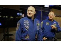 NASA雙胞胎「天地實驗」發現 上太空讓老化變慢了