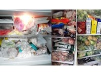 你家也是?買3台冰箱還是被塞爆 網友:全家都猜不透媽媽啊