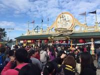 端午連假到六福村 生日中有「5」只要399元!