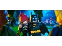 瘋電影/樂高蝙蝠俠電影 城市毀滅時好人壞人就會團結