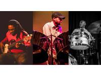 「美國音樂出訪」在淡水!強納生‧史凱爾斯鋼鼓爵士之夜