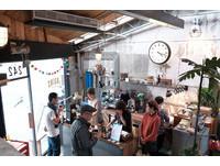周末限定!台北小廢墟咖啡廳 咖啡愛好者的秘密基地