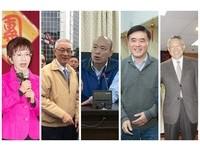 劉性仁/國民黨誰當船長很重要,若內訌則船沉