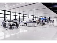 工廠一定又吵又亂?Bugatti超跑組裝線比你房間還乾淨