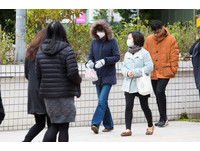 228連假冷氣團又來襲! 疾管署:流感疫情恐持續到3月