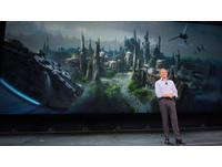 2019年啟動!迪士尼公布「星際大戰」主題園區開幕時間