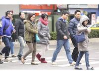 台南永康深夜僅9.4℃ 吳德榮:下周三起溫暖舒適天