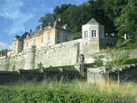 荷蘭山谷裡的梯田城堡 見證皇親貴族的興亡史