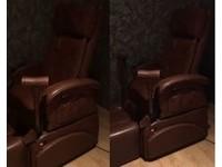 帶2童打開摩鐵按摩椅 「瘋狂前後搖」讓網笑噴