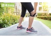 6種人退化性關節炎高危險群