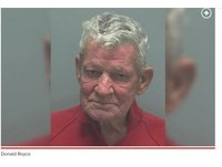 結婚半年沒洞房 76歲阿公氣到用槍射老婆屁屁