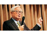 商業周刊/張忠謀一交棒 外資估台股跌近140點