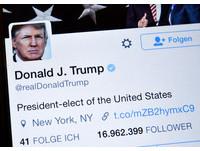常曝光卻損失52億 推特相信「川普效應」能繼續發酵