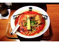 台北吃得到東京知名拉麵!濃郁麻辣湯頭散發獨特花椒香