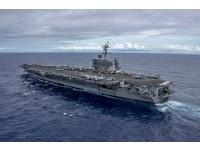 南海不是加勒比海 中國:美軍艦都只是海面上的活靶子