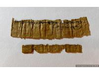 60年後再現「死海古卷」第12洞 不見經書只見陶罐與皮繩