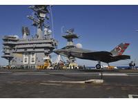 美智庫:F-35C不適合戰勝殲-20 海軍應開發新空優戰機