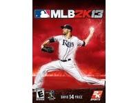 2K Sports宣佈《美國職棒大聯盟2K13》 3月上市