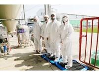 台南火雞染H5N6國內首例! 賴清德緊急到養禽場查看