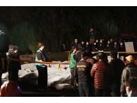 賞櫻團遊覽車國道遇死劫釀32人亡 駕駛曾有2違規紀錄