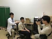 胸腔病院自製影片 多元化教學教材好學習