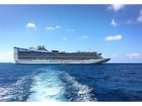 藍寶石公主號優雅啟航 尊榮海上假期2/28前早鳥最優惠