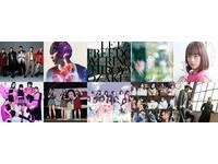 小剛的日本音樂風暴區/2017年3月十大單曲期待度排行
