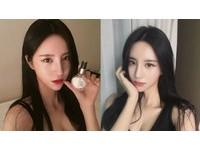 韓國10大網紅女神 NO.3「真人版爆乳蛇姬」辣翻了!