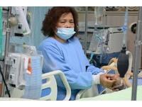 元宵返鄉出意外 母為兒器捐遺愛6病患