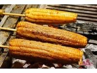 故鄉老味道在高雄飄香!涮上50年傳家醬料的碳烤玉米