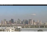 連兩日空汙拉紅色警報! 中市府協調台電降載減緩汙染