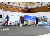 新加坡直擊三星QLED電視:突破顯色極限、智慧應用升級