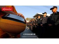 泰最大佛寺涉貪158億! 1500軍警圍攻「法身寺」捉住持