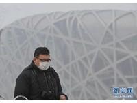 北京霧霾含1300種微生物 細菌占8成