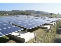 啟動「台北能源之丘」落實非核家園 一年創800萬度綠能