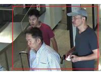 毒殺金正男...4北韓男角色曝光 若失手還有「預備組」
