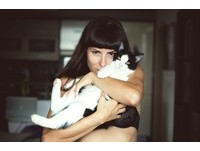 別再錯怪喵星人! 研究證實:養貓咪不會讓你得精神病