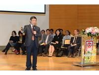 南大開學 黃宗顯:把握學習的契機儲存關鍵能力
