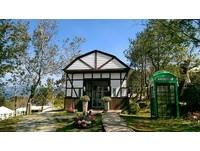 精靈出沒魔法莊園 有高齡500歲樟樹建的「童話木屋」