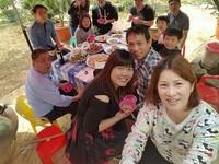 翁曉萍牛肉麵店成立海南同鄉會據點 讓姐妹們都可回娘家