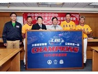 成軍13年 開南大學棒球隊首次在大專盃奪冠
