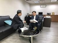 劉櫂豪爭取台灣交響樂團台東展演 激發音樂火花
