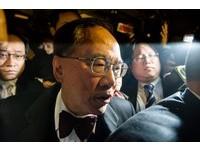 香港前特首曾蔭權涉貪遭上銬收押 法官:很可能不給緩刑