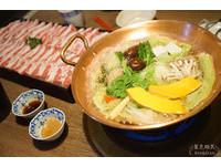 號稱台中版「上引水產」!能享受燒肉、火鍋的海鮮市場