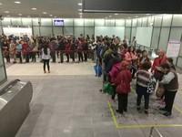 桃捷公司:機捷自由試乘6天 運量累積超過40萬人次