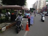 重污染區的台南政府怎麼說?  環保局:台南市並非最差