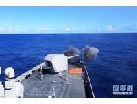 美官員:中國打造藍水海軍 進軍印度洋列中期目標